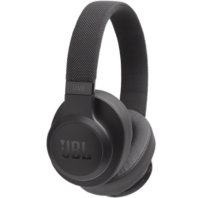 Наушники JBL Live 500BT Black (JBLLIVE500BTBLK) Series