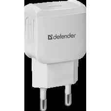 Сетевой адаптер Defender EPA-02 White (83839)