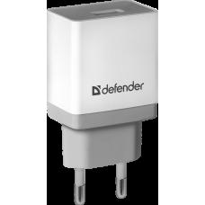 Сетевой адаптер Defender UPA-11 White (83548)