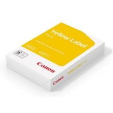 Бумага офисная Canon Yellow Label Print A4 80 г/м2 500 листов (6821B001)