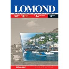 Пленка Lomond PE Universal Film A4 10 листов (0710421)