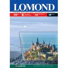 Пленка Lomond для струйной печати A4 (07084111)