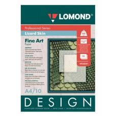 Бумага Lomond Glossy Ящерица А4 200г/м2 10 листов (0926041)