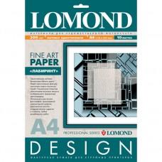 Бумага Lomond Matte Лабиринт А4 200г/м2 10 листов (0923041)