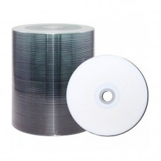 Диск DVD+R 4.7GB Ritek 16x для печати SP-100 (NN000031)