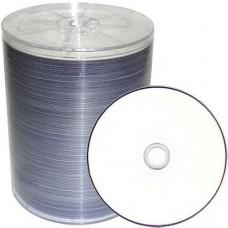 Диск DVD-R 4.7 GB 16x  для печати (СМС) SP-100 (600) (NN000057)