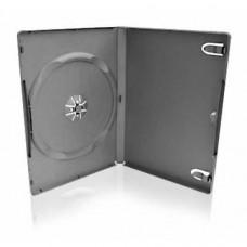 Футляр ST для 1DVD 9mm Slim Black (BX000910)