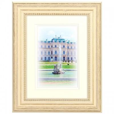 Рамка для фотографий Henzo 15x20 Capital Wien White дерево (8159402)