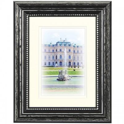 Рамка для фотографий Henzo 15x20 Capital Wien Black дерево (8159408)