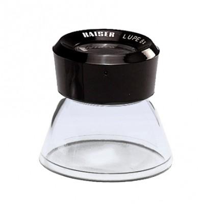 Лупа на подставке Kaiser Base Magnifier (802334)
