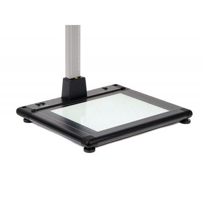 Стол-экран с подсветкой Kaiser Baseplate Illuminated с диммером (805262)