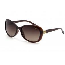 Очки солнцезащитные LEGNA S8404A с чехлом