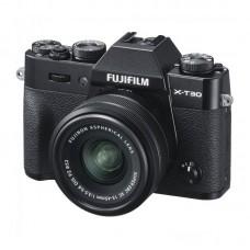 Фотоаппарат Fujifilm X-T30 Kit 15-45mm Black
