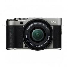 Фотоаппарат Fujifilm X-A5 Kit 15-45mm Dark Silver