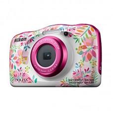 Цифровая фотокамера Nikon Coolpix W150 Flower