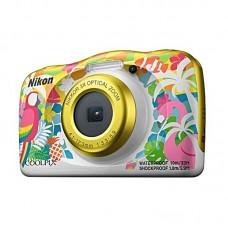 Цифровая фотокамера Nikon Coolpix W150 Resort