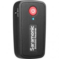Приемник двухканальный Saramonic Blink 500 RX