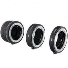 Удлинительные кольца Kenko DG EXTENSION TUBE для Canon AF-S