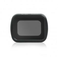 Нейтрально-серый фильтр Kenko IRND8 для камеры DJI Osmo Pocket