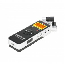 Двухканальный рекордер Saramonic SR-Q2M