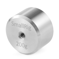 Груз противовес для стабилизаторов 200г SmallRig AAW2285