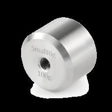 Груз противовес для стабилизаторов 100г SmallRig AAW2284
