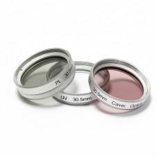 Комплект светофильтров Cavei UV/PL/FDL 30.5 mm