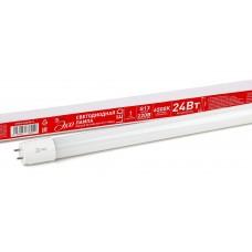 Лампа светодиодная ЭРА T8-24W-865-G13-1500 мм