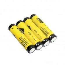 Батарейка AAA SmartBuy ONE R03 SR4 (SOBZ-3A04S-ECO)
