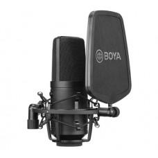 Студийный микрофон Boya BY-M800