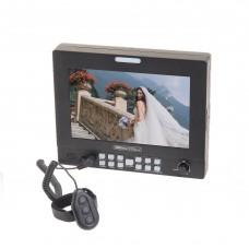 "Видеомонитор GreenBean UHDPlay 1912 3G-SDI/HDMI 7"" 4K"