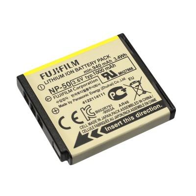 Аккумулятор Fujifilm NP-50A / NP-50