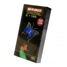 Видеокассета VHS Shivaki E-195