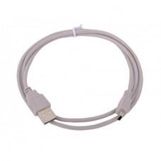 Кабель USB Gembird/Cablexpert miniUSB 0.9м