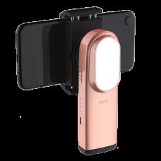 Стабилизатор Sirui Pocket Stabilizer для смартфона (золото)