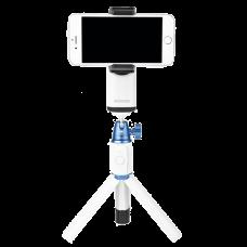 Стабилизатор Sirui Pocket Stabilizer Plus для смартфона (белый)