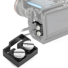 Зажим для кабелей SmallRig HDMI & USB-C Cable Clamp for BMPCC 4K 2246