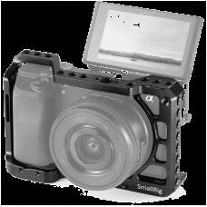 Клетка SmallRig CCS2310 для Sony A6300/A6400/A6500