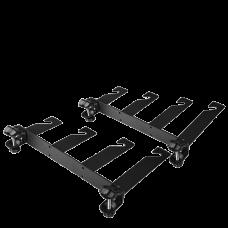 Держатель фона NiceFoto Four-hook with clamp CB-04 (Φ13-38)