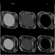 Комплект светофильтров K&F Concept для DJI Mavic 2 Pro 6 in 1