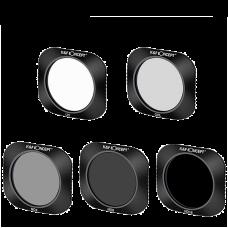 Комплект светофильтров K&F Concept для DJI Mavic 2 Pro 5 in 1