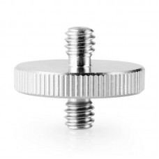 "Переходник SmallRig 859 BIG Double Head Stud 1/4""-1/4"""