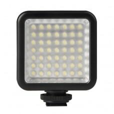 Осветитель Ulanzi Mini W49 Video Light (6000К)