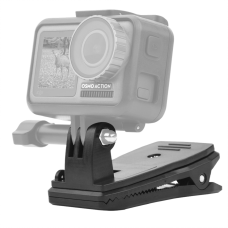 Крепление-прищепка Ulanzi для экшн камеры