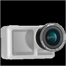 Объектив Ulanzi OA-6 FishEyes Lens для Osmo Action