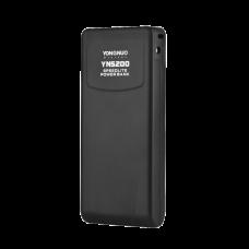 Внешний аккумулятор YongNuo YN-5200 для фотовспышки