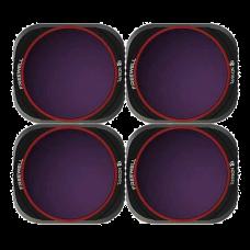 Набор светофильтров Freewell ND/PL Bright Day для DJI Mavic 2 Pro
