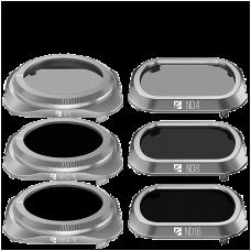 Набор светофильтров Freewell DJI Mavic 2 Pro Filters Essential Kit