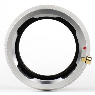 Адаптер 7Artisans для объектива Leica M-mount на X-mount