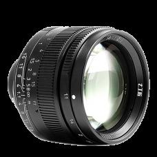 Объектив 7Artisans M50mm F1.1 Leica M Mount
